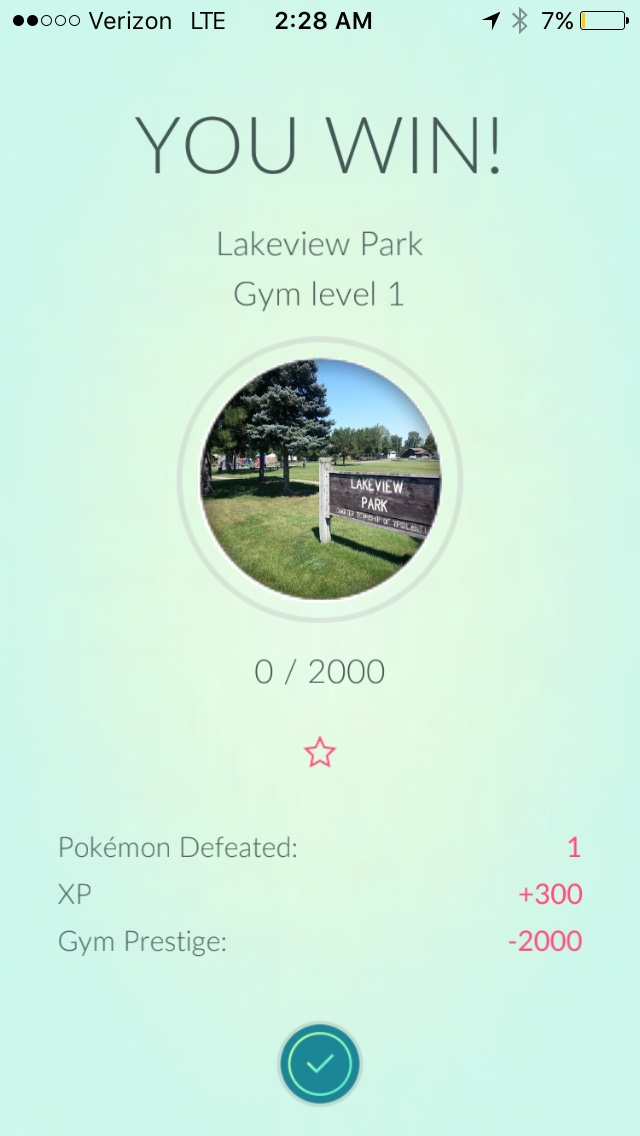 win your gym